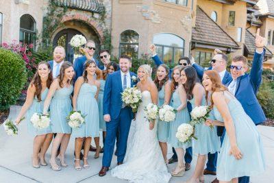 Bridal Party Manor