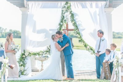 Dream wedding photo